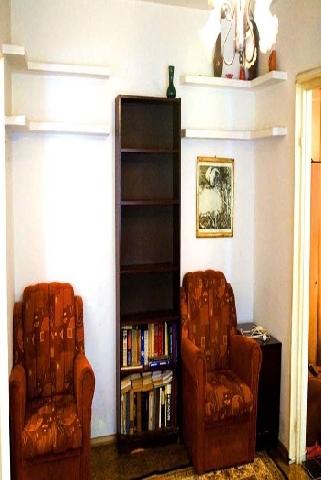 Vanzari apartamente  2 camere Dr. Taberei (Moghioros)