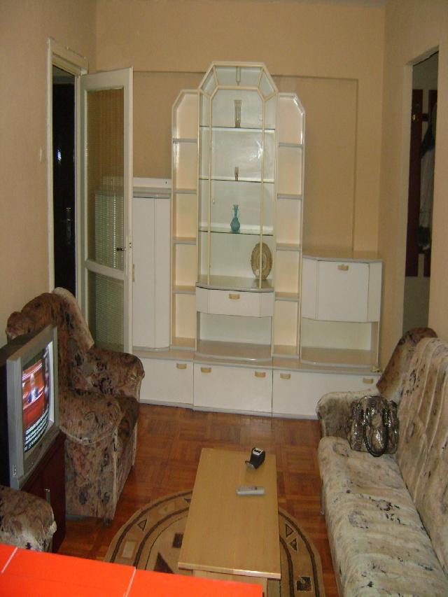 INCHIRIERE apartament 2 camere GARA DE NORD - Ministerul Transporturilor