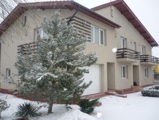 Inchiriere vila lux Corbeanca, Ilfov