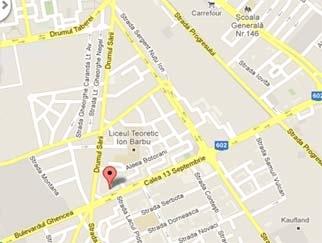Inchiriere apartament 2 camere Calea 13 SEPTEMBRIE - Agip