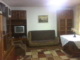 INCHIRIERE apartament 13 Septembrie (Lira) zona Sebastian 2 camere