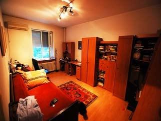 Vanzare apartament 2 camere FLOREASCA (Garibaldi)