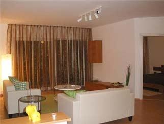 Vanzare apartament noi Lac STRAULESTI - Baneasa 2 camere