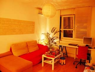 VAND apartament 2 camere TITAN zona Parc IOR Bucuresti