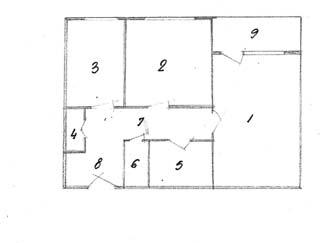VANZARE apartament 2 camere CRANGASI - Giulesti