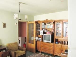 Inchiriere apartament DRUMUL TABEREI zona Complex Drumetul 2 camere