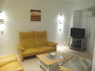 Apartament de inchiriat Bulevardul LIBERTATII zona Parc Izvor 2 camere