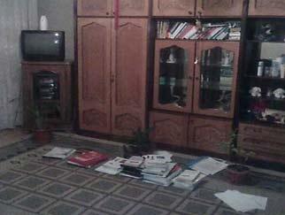 INCHIRIERE apartament 2 camere NERVA Traian zona Anastasie Pannu