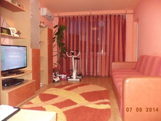 Proprietar apartament 2 camere Sebastian BRD