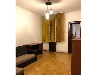Proprietar inchiriez 2 camere zona Armeneasca, strada Negustori