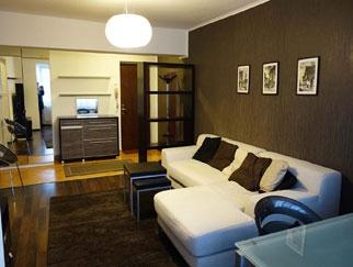 Proprietar inchiriez apartament 2 camere lux Tineretului
