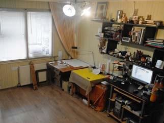 VANZARE apartament 2 camere TITAN (Piata Matei Ambrozie)