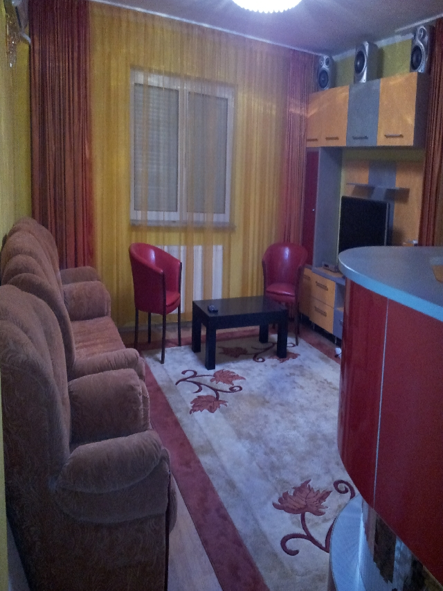 Inchiriere apartament 2 camere cartier Baneasa - Greenfield