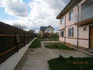 Vanzare vila cu iesire la lacul Snagov, Ghermanesti