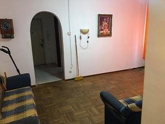 Vanzare 2 camere Baba Novac strada Reconstructiei, direct proprietar