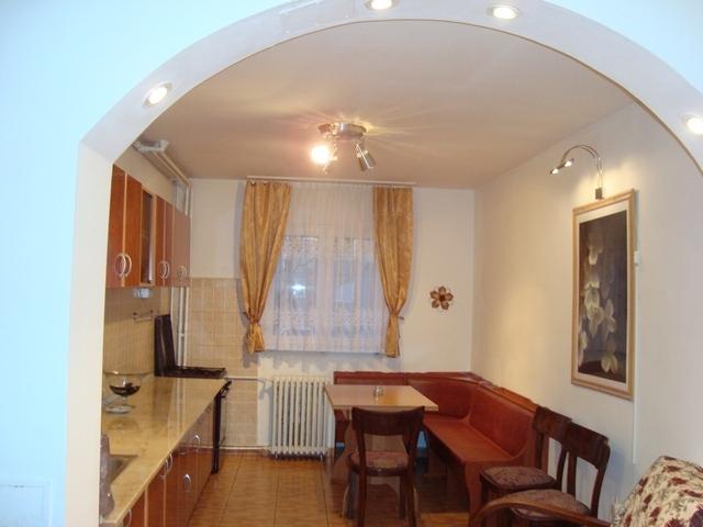 Inchiriere apartament 2 camere CRANGASI (Profi)