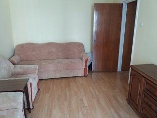 Proprietar inchiriez apartament 2 camere Lujerului