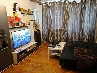 Proprietar vand apartament 2 camere Matei Voievod