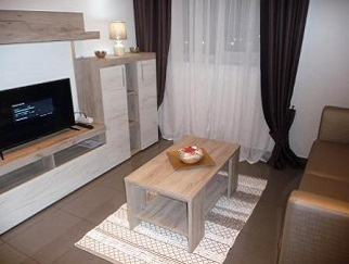 Inchiriere apartament LUX in ansamblul rezidential RIN GRAND HOTEL