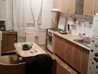 Inchiriere apartament 3 camere GORJULUI Metrou MILITARI