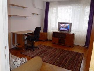 Proprietar inchiriez apartament 2 camere Berceni - Oltenitei