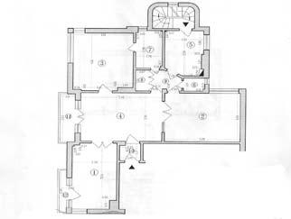 VANZARE apartament 4 camere EMINESCU (adiacent)