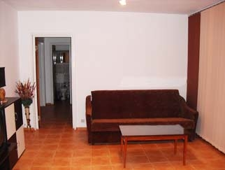 Inchiriere apartament OBOR zona Kaufland 3 camere