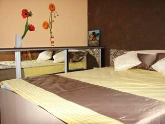 INCHIRIERE apartament 3 camere Lux in zona STEFAN cel Mare – Mega Image