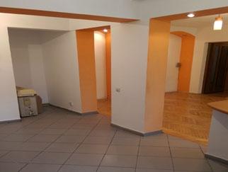 Proprietar vand apartament 3 camere Liviu Rebreanu, Titan
