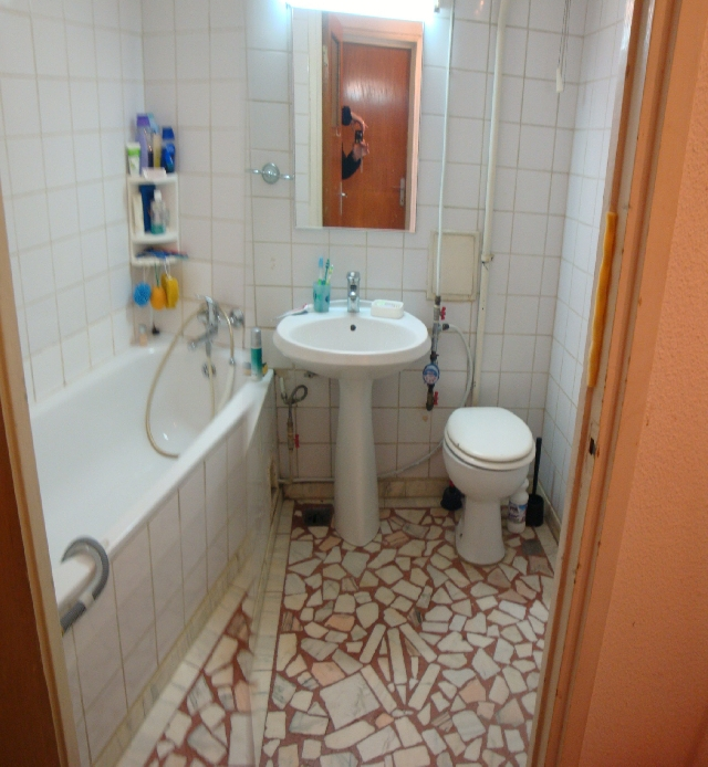 Vanzari apartamente 3 camere in zona Dristor - Ramnicu Sarat