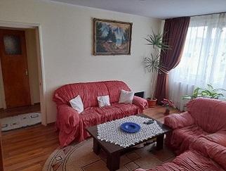 Vanzare apartament 3 camere Drumul Taberei, Aleea Calatis