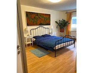 Apartament ideal, mobilat, 3 camere de inchiriat Piata Dorobanti Bucuresti
