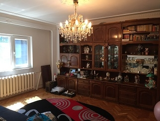 Proprietar vand apartament 4 camere Vitan Mall, Brailita