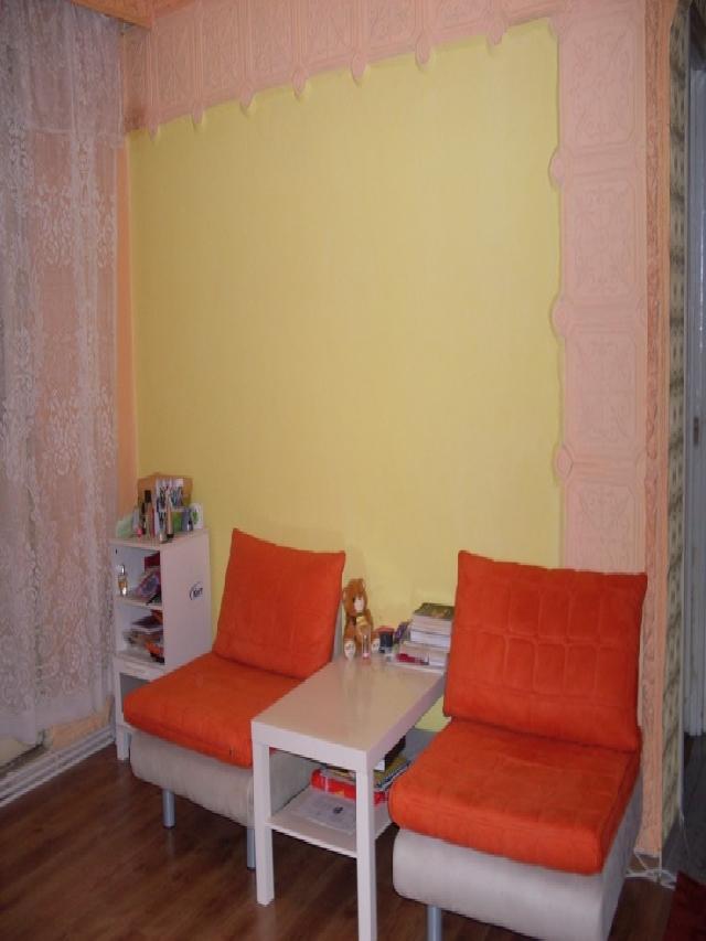 Vanzare apartament 2 camere Lujerului MILITARI