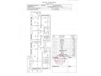 Vanzare apartamente 4 camere Ion Mihalache - 1 Mai