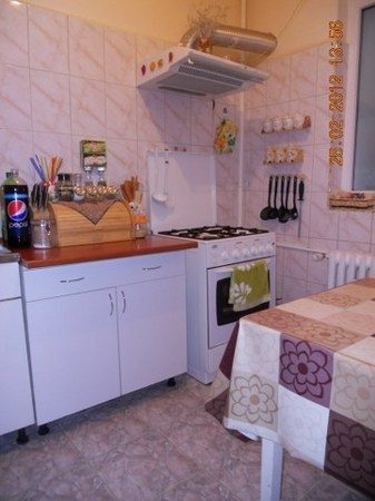 Vanzare apartament 3 camere Soseaua Giurgiului