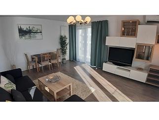 Inchiriere apartament de lux in ansamblu rezidential CLOUD 9