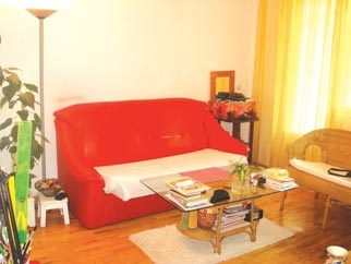 Apartament 2 camere de vanzare BRANCOVEANU (MEGA IMAGE)