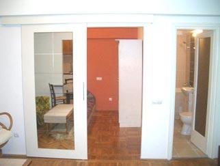 Inchiriere apartament 2 camere amenajat lux CALEA VICTORIEI zona PIATA AMZEI