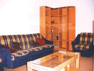 Apartament mobilat si utilat lux de inchiriat zona AVIATIEI