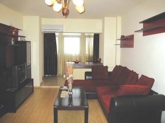 Apartament mobilat si utilat lux de inchiriat - UNIRII