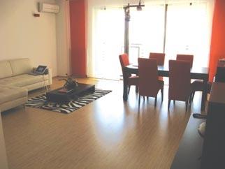 Inchiriere apartament mobilat ultramodern Rezidential CENTRAL PARK