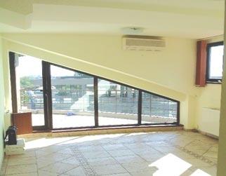 Apartament + birou de vanzare ARCUL DE TRIUMF (CLUCERULUI)