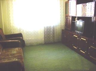 Apartament 2 camere de inchiriat DIHAM - Basarabiei