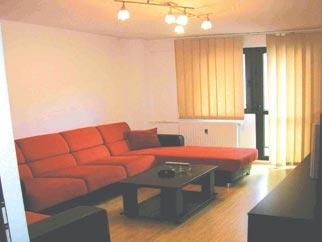 Inchiriere apartament 2 camere mobilat - DOROBANTI (ADIDAS)