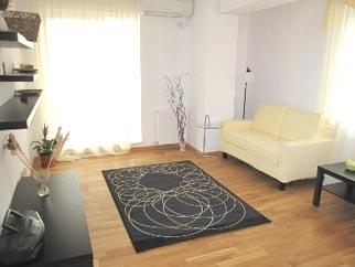 Apartament 2 camere lux de inchiriat FOISORULUI Vitan