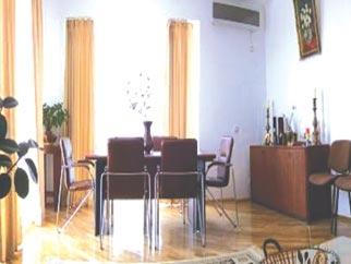 Vanzare apartament 2 camere constructie 2008 MILITARI - UVERTURII