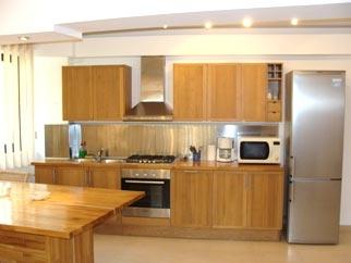 Inchiriere apartament 2 camere PANAIT CERNA zona CAMERA DE COMERT