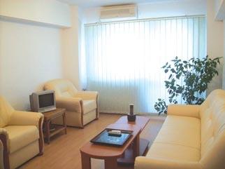 Apartament mobilat si utilat de inchiriat TINERETULUI (PIATA NORILOR)