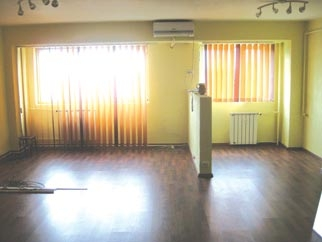 Inchiriere apartament nemobilat UNIRII (MAGAZIN)